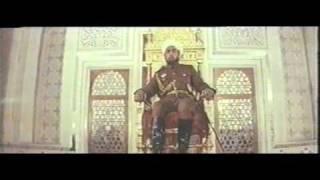 Гибель черного консула