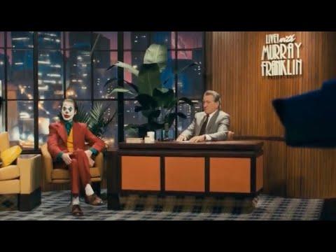 Joker Kills Murray - Ending Scene (HD)