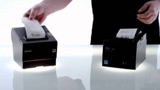 The tm-t88v series is a true breakthrough in development of pos receipt printers, and results are better for your budget environment. this is...