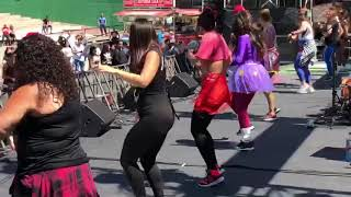 Telde: Carnaval de Día 2109