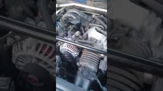 Bruit moteur rx8 192ch