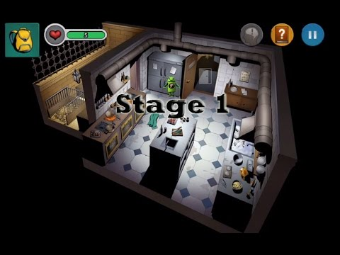 Doors and Rooms 2 Chapter 2 Stage 18 Walkthrough D&R 2 Level 18