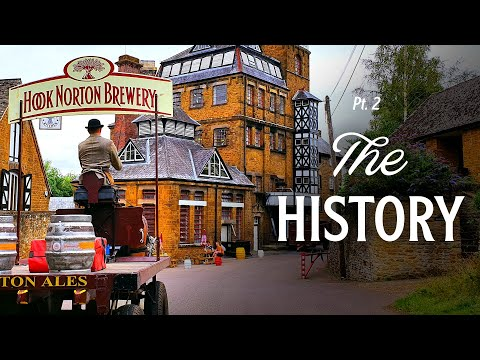 The History of Cask Ale (Keep Cask Alive pt 2) | The Craft Beer Channel