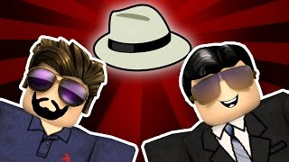 Roblox | Chicago 1949 #2 | Ben and Dad