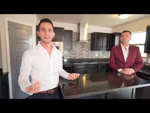 El Paso Open House Episode #3