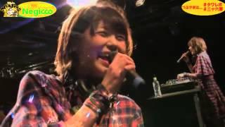 DJ Megu (ネギッコ) (2015年1月) Negipecia「Girl's Life」 テンテンコ ...