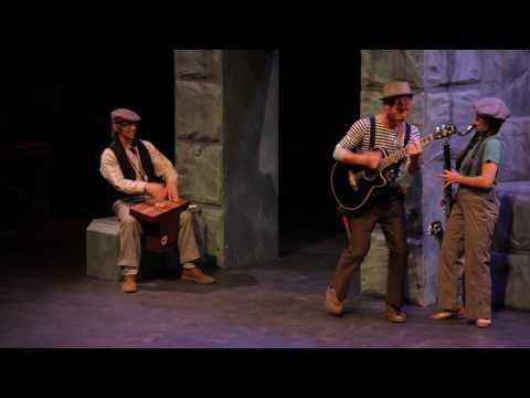 Musical Theatre in Shakespeare