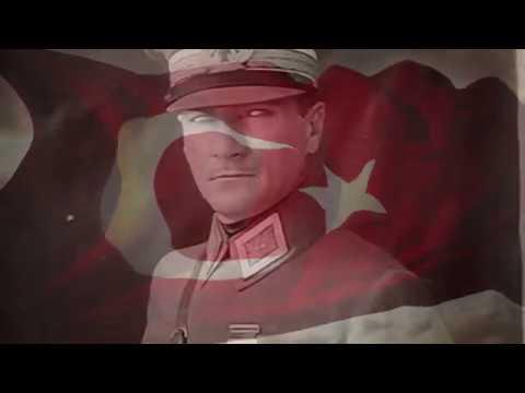 CVRTOON - İzmir Marşı