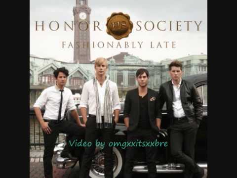 don't close the book - honor society (full cd version) with lyrics