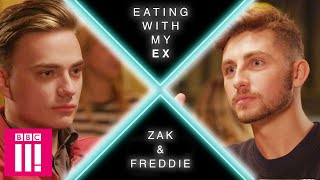 """Why Did You Choose Your Ex Over Me?"" 