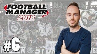 Let's Play Football Manager 2018 #6 - letzter Test gegen TSV Hartberg [SK Sturm Graz]