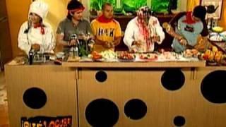 cocinando con ermo grupo treo