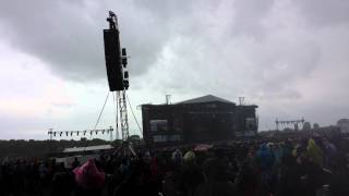 Download Festival 2013 Black Star Riders - Whiskey in the Jar