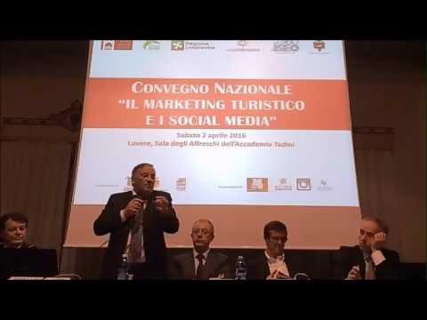 MARKETING TURISTICO E SOCIAL MEDIA PARTE 1