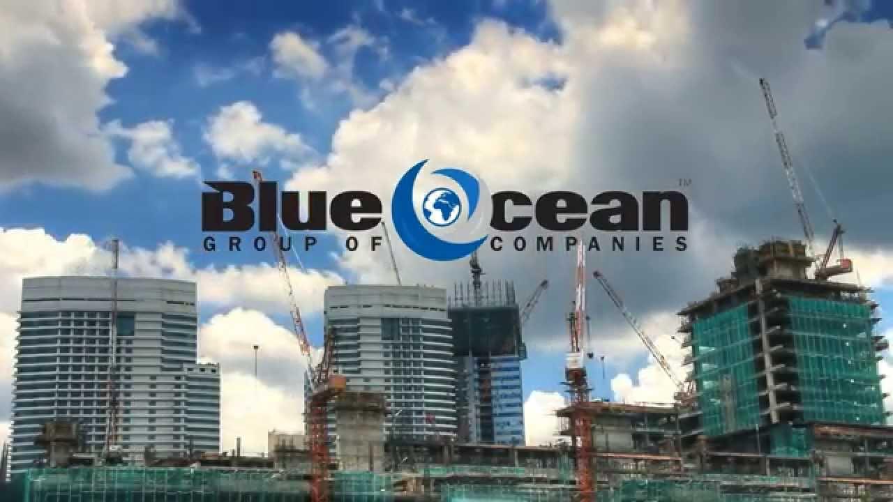 Blue Ocean Group Of Companies Brief Profile Trailer
