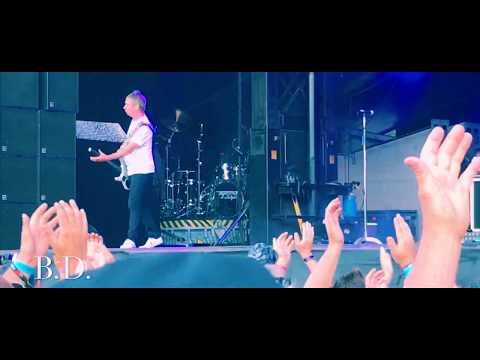 Status Quo - The Oriental - 07.07.2018 - Norway Rock Festival - Kvinesdal - 4k