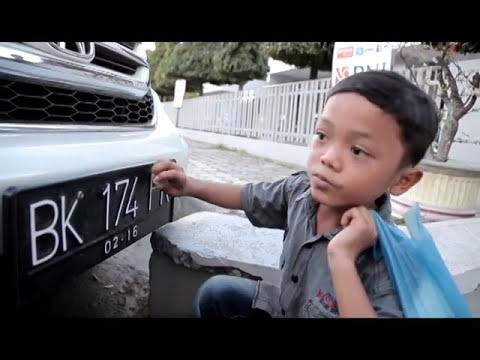 QASIDAH ACEH ELVIDA NADIA SEUMELOH TRANG (HD) Official video