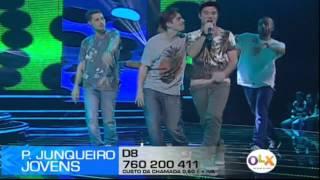 Factor X | D8 - Vagalumes | Gala 6