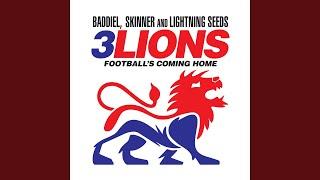 Three Lions (Sake Bar Mix)