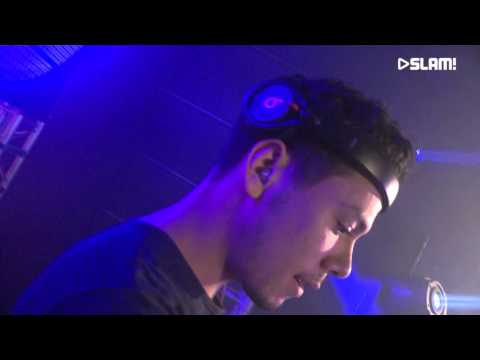 Julian Calor (DJ-set) at SLAM! MixMarathon live from ADE