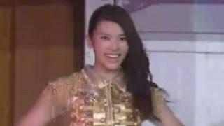 動画 秋元才加 Saika Akimoto 卒業セレモニー ZIP 2013真夏のドームツア...