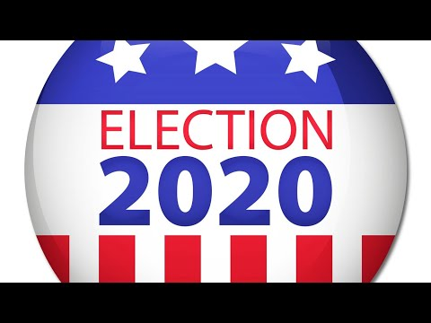 Election Day experience 2020 at the polling place near you - ROXY RADIO