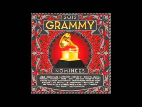 grammy nominated songs 2012 [Slide Show]