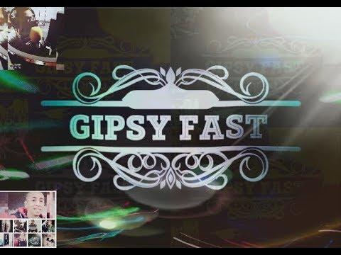 Gipsy Fast Radko - Iba klam