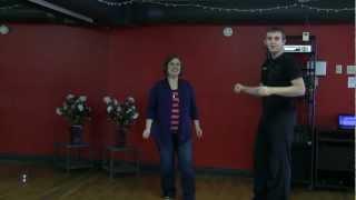 Dance Music - Downbeats and Upbeats