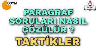 PARAGRAFI FULLETEN 15 TAKTİK ÇOK BASİT