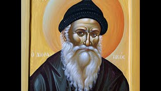 Saint Porphyrios: Heaven exists (Rare recording)