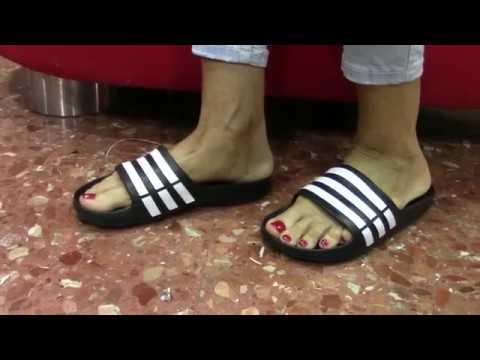 Chanclas Adidas Mujer - Chanclas Verano 2019 -2020