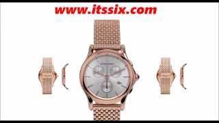 emporio armani watch ars6009 ars 6009