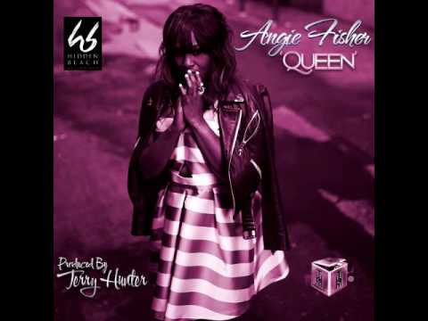 Angie Fisher -  Queen (Terry Hunter Main Instrumental)
