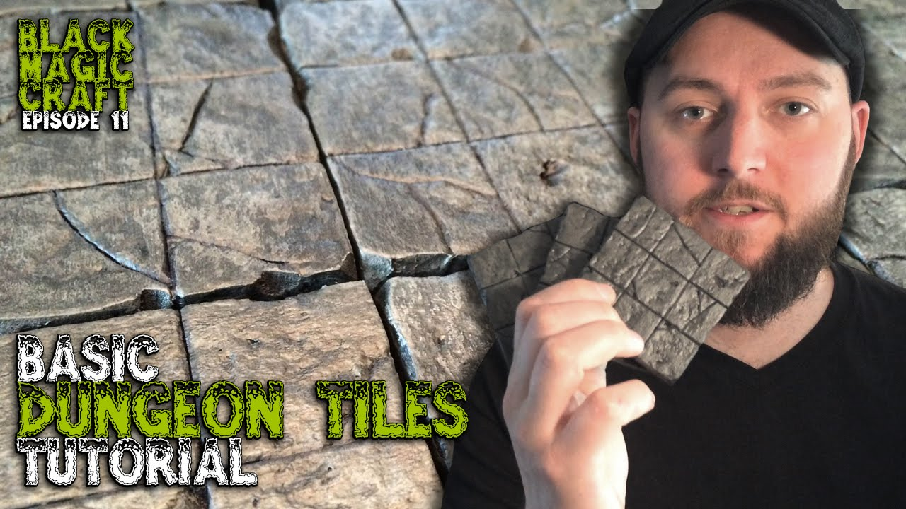 The Make: Guide to Dungeon Master Crafting | Make: