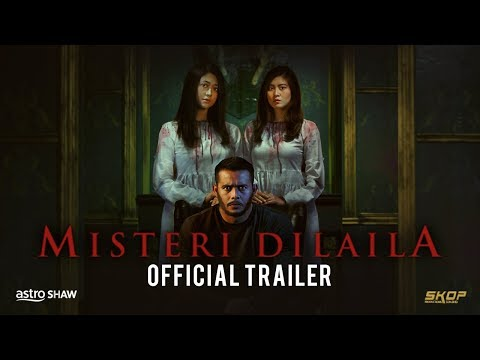 MISTERI DILAILA - Official Trailer [HD] | Di Pawagam 21 February