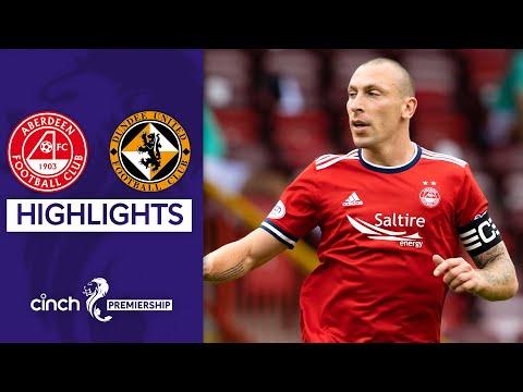 Aberdeen Dundee Utd Goals And Highlights