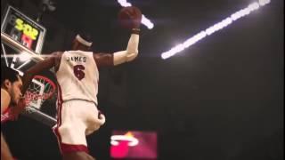 NBA 2K14 PS4 XBOX ONE: Intro