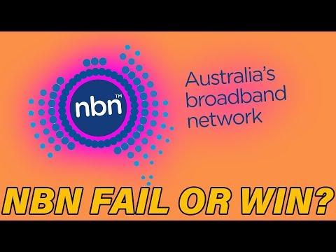 NBN is it that bad?