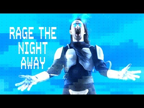 Rage The Night Away (Official Music Video) - Steve Aoki ft. Waka Flocka Flame Thumbnail image