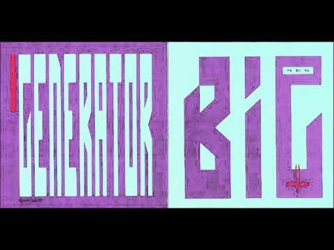 "YES - Big Generator [Full Album Remastered] (2013 ""High Vibration"" SACD Box Set)"