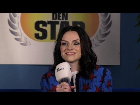 Backstage mit Amy Macdonald - so klingt Schottisch ;) - Schlag den Star