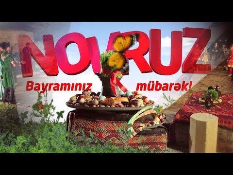 Baku Novruz Bayram Şənliyi 2018 - Fəvarəllər Meydani - Novruz Traditional Festival - Azerbaijan