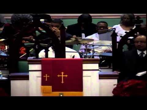 FSMBC 10:45 Series of Sermons