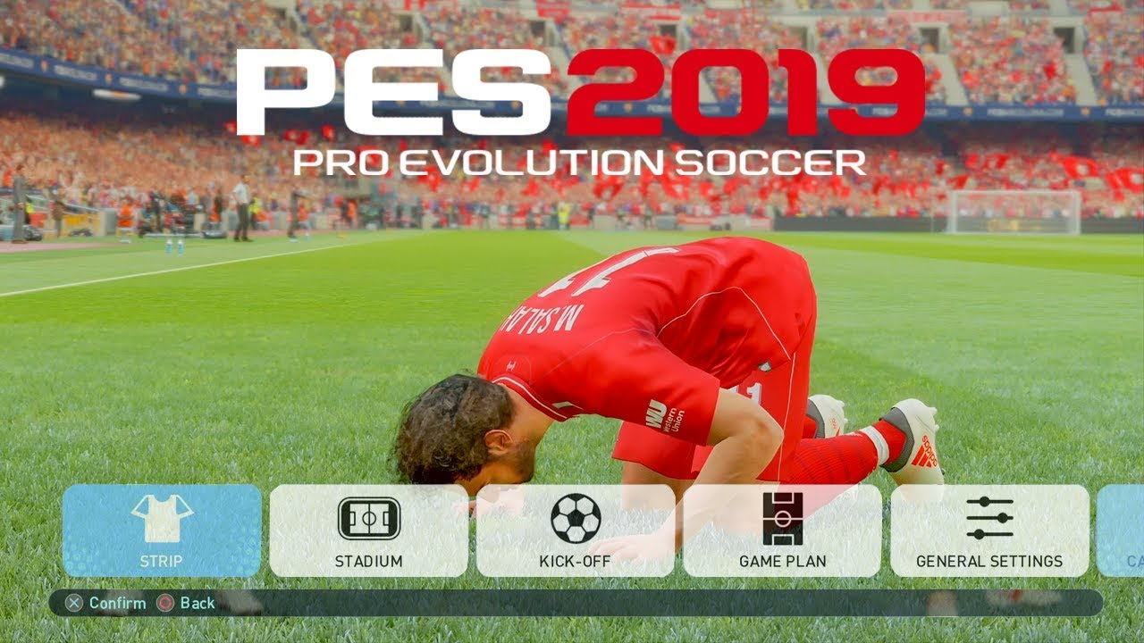 PES 2019 Epic Gameplay Demo Better Than FIFA 19