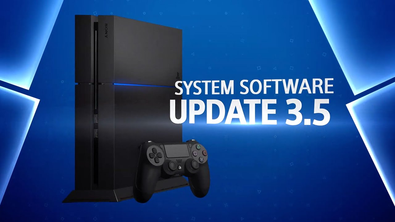 PS4 firmware 3 50 quietly adds support for 4TB hard drives - Geek com