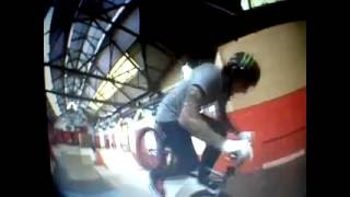 Harry Main VX2 2012 Edit !!!