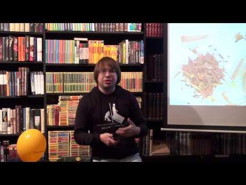 Александр Панчин — 10 самых опасных заблуждений, псевдонаук и суеверий