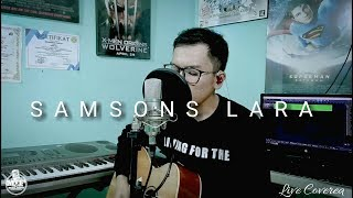 SamSonS - LARA   Live Covered by MF