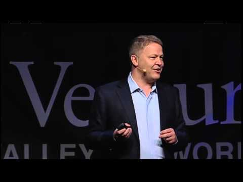 2016 State of the Valley conference: Stefan Heck keynote speech